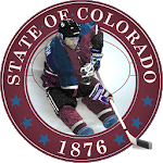 Colorado Hockey - Avalanche Edition APK icon