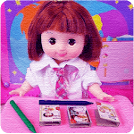 Kids~Video Baby~Doll Collection APK icon