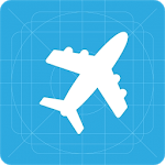 Cheap Flights Tickets app APK icon