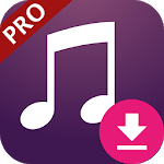 Free Music Downloader & Mp3 Music Download APK icon