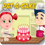 Video Song Pat a Cake APK icon