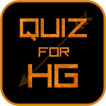Quiz for Hunger Games APK icon