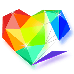 Poly Block - Artbook of Color APK