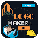 Logo Maker Free - Construction/Architecture Design APK