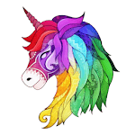 Color Peace – Coloring Game for All Ages APK icon