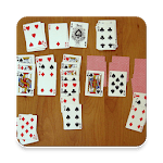solitaire no ads free offline APK icon