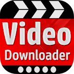 New HD Video Downloader APK icon