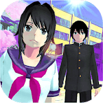 High School life Simulator APK icon