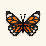 Butterfly Idle APK icon