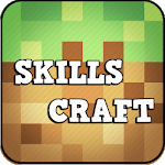 Skills Craft APK icon