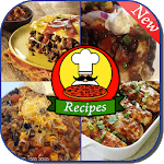 Mexican Food Recipes APK icon