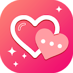 Dating Messenger All-in-one - Love & Free Dating APK icon