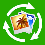 Restore Deleted Photos - Recover Deleted Pictures APK icon