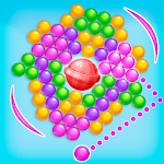 Candy Spinner APK icon