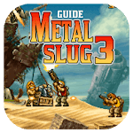 Guide Of Metal Slug 3 APK icon