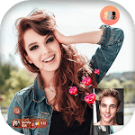 Live Video Chat : Live Chat With Stranger APK