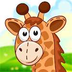 Smart games for kids. Logic games for kids free. APK icon