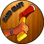 Hand Craft : Crafting and Survival Prime APK