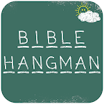 Bible Hangman APK icon