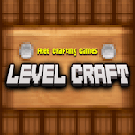 Real Level Craft Crafting & Survival Games APK icon