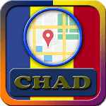 Chad Maps And Direction APK