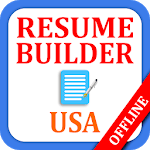 Resume Builder Free APK icon