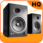 600 high volume booster super loud (sound booster) APK icon