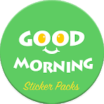 Good Morning Stickers for WhatsApp APK