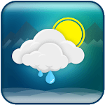 Live Weather & Local Weather APK icon