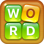Word Heaps - Swipe to Connect the Stack Word Games APK icon