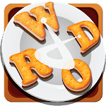 Word Tasty - Free Letter Link & Word Puzzle APK icon