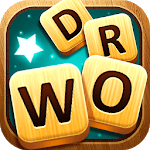 Word Puzzle Music Box: Scramble Words Games APK icon