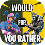 Would you rather Game for Battle Royale APK