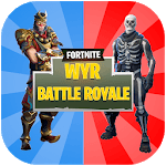 Would you rather for Battle Royale FBR APK icon
