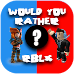 Game Would you rather Roblox APK