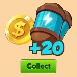 Daily Free Spins & Coins for Coin Master APK icon