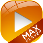 MAX Player - HD MX Player & Video Player APK icon