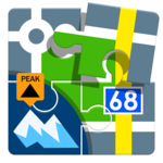 Augmented Reality for Locus Map APK icon