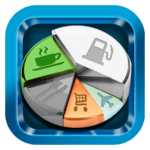 Daily Expenses 3 APK icon