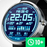 ByssWeather for Wear OS APK icon