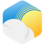 Amber Weather APK icon