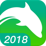 Dolphin Browser - Fast, Private & Adblock🐬 APK icon