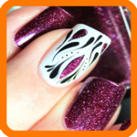 Nail design and decoration APK icon