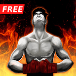 Boxing Street Fighter - Fight to be a king APK