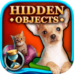 Hidden Objects: Home Sweet Home Hidden Object Game APK icon