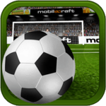 Flick Shoot (Soccer Football) APK icon
