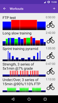 Indoor Cycling Workout APK : Download v2 4 1 for Android at