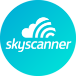 Skyscanner - Cheap Flights, Hotels and Car Rental APK icon
