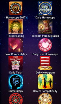 ▻Horoscope 2019 - Free Tarot APK : Download v4 8 for Android at