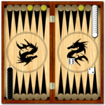 Backgammon - Narde APK icon
